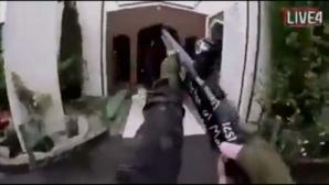 Le carnage de Christchurch diffusé en direct pendant 17 minutes