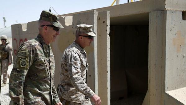 Washington prive de visas le personnel de la CPI enquêtant sur des militaires américains