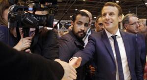 «Roi des fake news»: Mediapart dresse la liste des «mensonges» de Macron et son entourage