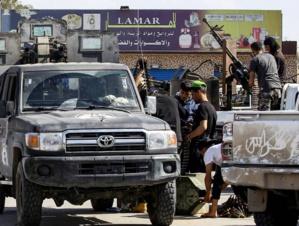 Les combats ont fait 56 morts à Tripoli, selon l'Onu