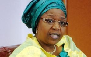 Eva Marie Coll Seck nommée à la tête de l'Itie Sénégal