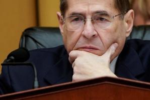 """Des ténors démocrates laissent l'option d'un """"impeachment"""" sur la table"""