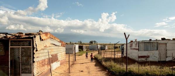 Afrique du Sud: à Coligny, le long chemin de la réconciliation entre les races