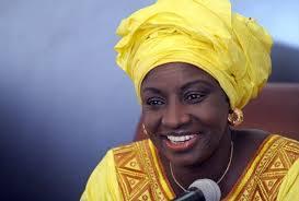 Aminata Touré nommée présidente du Conseil économique, social et environnemental