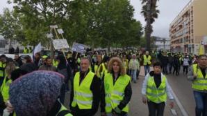 """""""Gilets jaunes"""": L'Etat renforce son soutien financier aux centres-villes"""