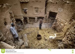 Au moins 95 morts dans l'attaque d'un village dogon au Mali, selon le ministère malien de la Défense