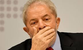 Les enquêteurs brésiliens auraient conspiré pour empêcher le retour au pouvoir de Lula