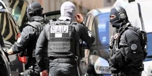 France: Une cellule d'extrême droite démantelée