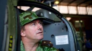 Un écologiste britannique nommé ministre des forêts du Gabon après le scandale du bois