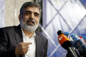 Nucléaire: l'Iran fait monter la pression