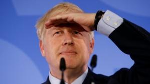Boris Johnson en tête pour succéder à May