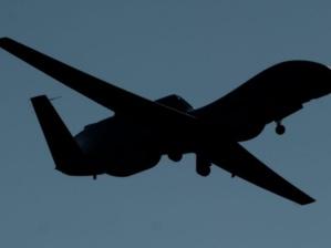 L'Iran a abattu un drone d'observation de l'armée américaine