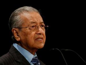Vol MH17 abattu: le PM malaisien ne croit pas à la culpabilité de la Russie