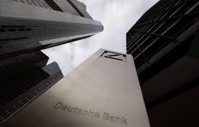 Enquête du FBI pour des soupçons de blanchiment chez Deutsche Bank