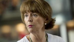 Henriette Reker, la maire de Cologne