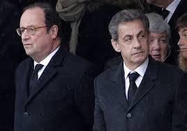 BRESIL : Hollande interrogé dans une enquête sur une vente avortée de Rafale, Sarkozy refuse de répondre