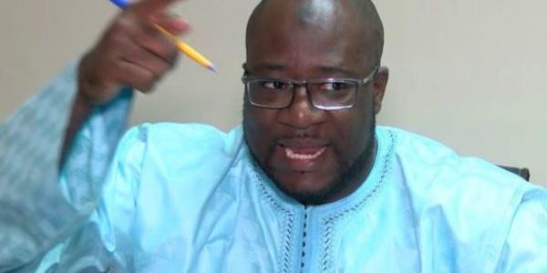 Birahime Seck, coordonnateur général du Forum civil