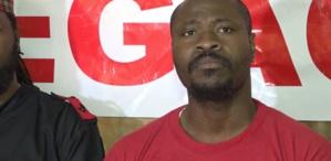 Délit d'opinion sur les autorités qui se soignent à l'étranger : Guy Marius Sagna arrêté par la gendarmerie et livré au parquet ce mercredi
