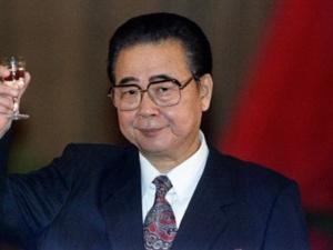Décès de l'ancien Premier chinois Li Peng