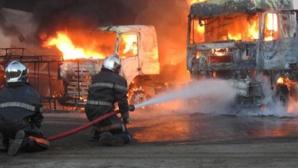 Explosion d'un camion-citerne en Tanzanie, 57 morts