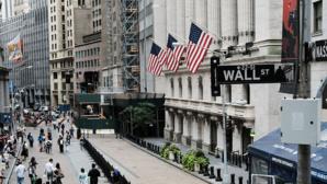 La peur d'une récession fait décrocher Wall Street