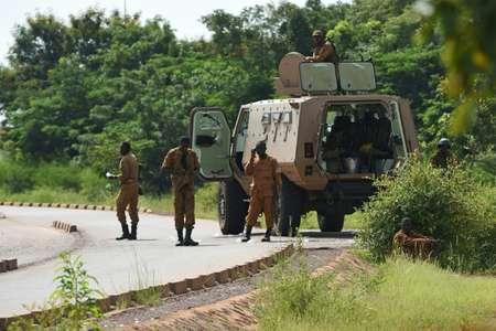 Burkina Faso. Une dizaine de militaires tués dans une « attaque terroriste »