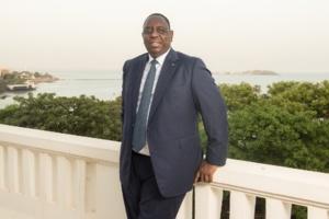 Macky Sall: Le PATRIMOINE déclaré en 2012