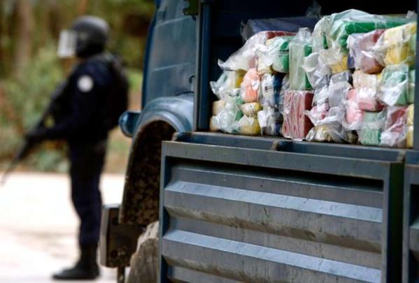 COCAÏNE & FAUX MEDICAMENTS : La loi des trafiquants au Sénégal