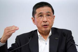 Sous pression, le directeur général de Nissan va démissionner