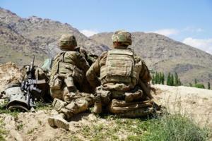 Afghanistan: les talibans menacent Trump de nouveaux combats si les pourparlers cessent