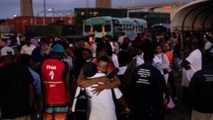 Le bilan de l'ouragan Dorian s'alourdit à 50 morts aux Bahamas