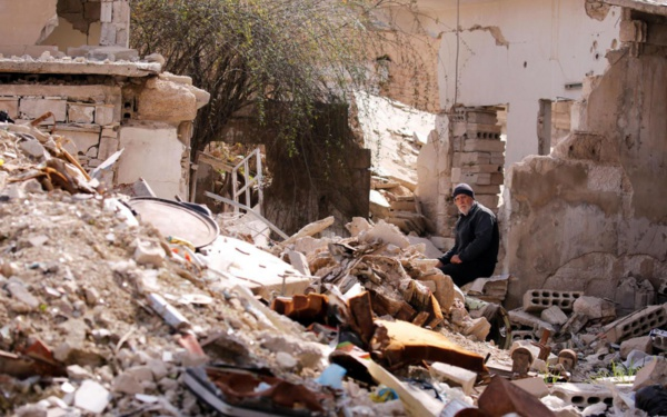 Syrie: une enquête interne de l'ONU lancée