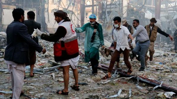 L'ONU condamne les attaques en Arabie saoudite et souligne l'urgence d'une solution politique au Yémen