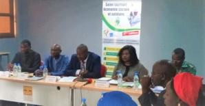 L'administration territoriale partenaire de référence du salon de l'économie sociale et solidaire