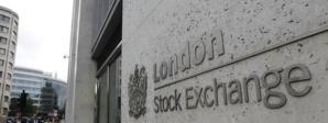 Les Bourses européennes terminent en baisse, plombées par le commerce