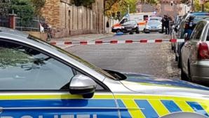 Allemagne: Deux morts dans des fusillades à Halle, un suspect arrêté