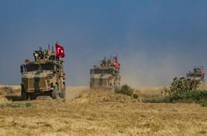 Syrie: l'opération turque contre une milice kurde a commencé (Erdogan)
