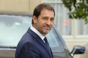 Castaner interdit un rassemblement pour l'auteur de l'attaque de la préfecture