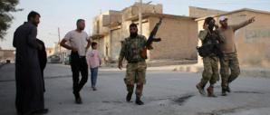 Ankara annonce la mort d'un soldat turc en Syrie après une attaque kurde