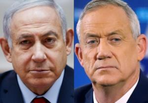 Israël: Netanyahu jette l'éponge, Gantz choisi pour former un gouvernement