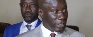 Les 2 magistrats limogés par le ministre de la Justice