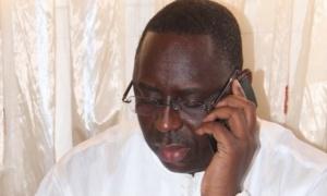Les hommes, Responsables et Dignes de l'APR, sauront dire au Président, Macky qu'un troisième mandat est inconcevable!