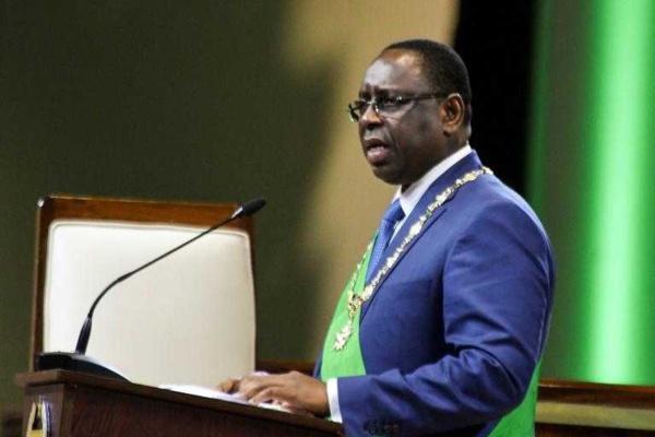 3E MANDAT : Ce que cachent les purges de Macky Sall