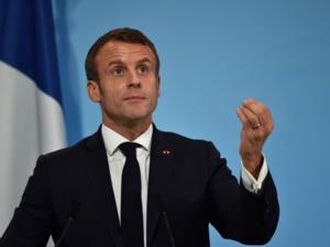 """Macron juge que l'Otan est en """"mort cérébrale"""", Merkel et Pompeo pas d'accord"""