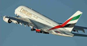 Les bénéfices d'Emirates s'envolent