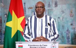 Tueries au Burkina : Le président Roch Marc Christian Kaboré décrète un deuil national de 3 jours