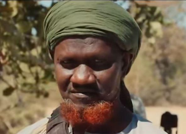 Amadou Kouffa, «terroriste désigné» sur la liste SDGT des Etats-Unis (communiqué)