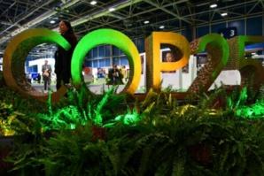 COP25: il faut choisir entre «espoir» et «capitulation»