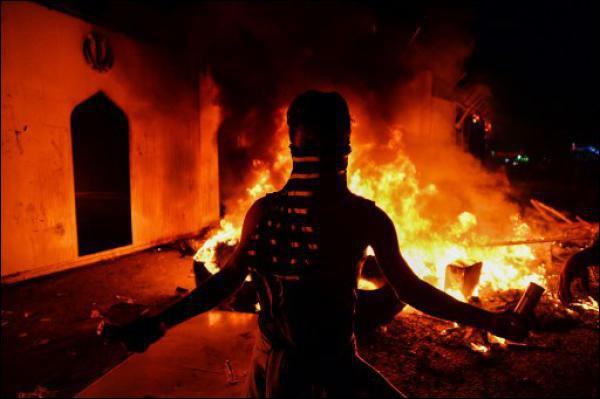 Plus de 200 morts dans la contestation en Iran