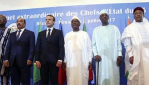 G5 Sahel : un rendez-vous à Pau pour tout remettre à plat